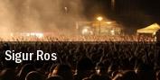 Sigur Ros Chicago tickets