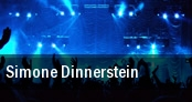 Simone Dinnerstein University Auditorium tickets