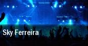 Sky Ferreira Larimer Lounge tickets