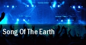 Song Of The Earth tickets