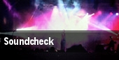 Soundcheck tickets