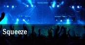 Squeeze Los Angeles tickets