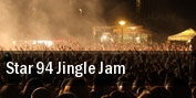 Star 94 Jingle Jam The Arena At Gwinnett Center tickets