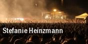 Stefanie Heinzmann Fritz Club tickets