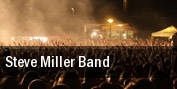 Steve Miller Band Burgettstown tickets