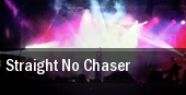 Straight No Chaser Bakersfield tickets