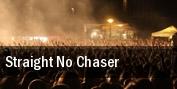 Straight No Chaser Uncasville tickets