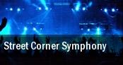 Street Corner Symphony Bartlesville tickets