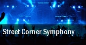 Street Corner Symphony Cerritos Center tickets