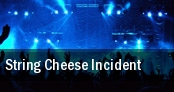 String Cheese Incident Greek Theatre tickets