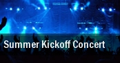 Summer Kickoff Concert tickets
