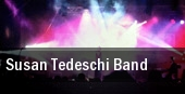 Susan Tedeschi Band tickets