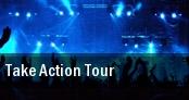 Take Action Tour Las Vegas tickets