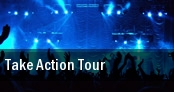 Take Action Tour Masquerade tickets