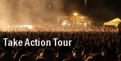 Take Action Tour New York tickets