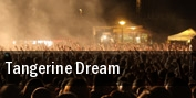 Tangerine Dream tickets