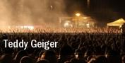 Teddy Geiger World Cafe Live tickets