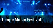 Tempe Music Festival Tempe Beach Park tickets