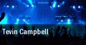 Tevin Campbell New York tickets
