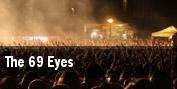 The 69 Eyes Empire Arts Center tickets