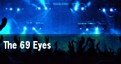 The 69 Eyes Markthalle Hamburg tickets
