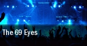The 69 Eyes Rock Hill tickets