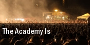 The Academy Is... New York tickets