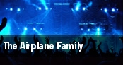 The Airplane Family tickets