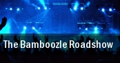 The Bamboozle Roadshow tickets