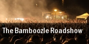 The Bamboozle Roadshow Theatre Of The Living Arts tickets
