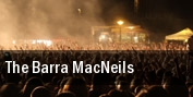 The Barra MacNeils Halifax tickets