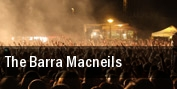 The Barra MacNeils tickets