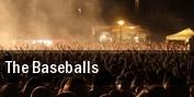 The Baseballs Waerdse Tempel tickets