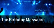 The Birthday Massacre Masquerade tickets