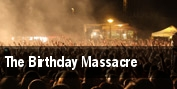 The Birthday Massacre New Haven tickets