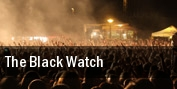 The Black Watch Bass Performance Hall tickets