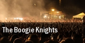 The Boogie Knights Pasadena Civic Auditorium tickets