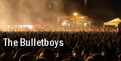 The Bulletboys tickets