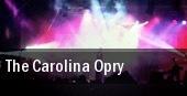 The Carolina Opry tickets