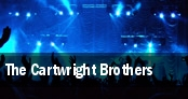 The Cartwright Brothers tickets