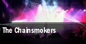 The Chainsmokers Washington tickets