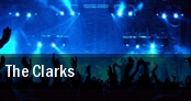 The Clarks Pittsburgh tickets