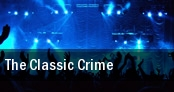 The Classic Crime tickets