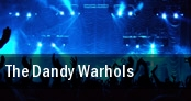 The Dandy Warhols Wonder Ballroom tickets