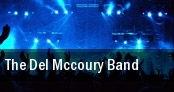 The Del McCoury Band Telluride tickets