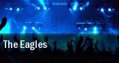 The Eagles Atlanta tickets