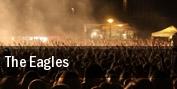 The Eagles Dallas tickets