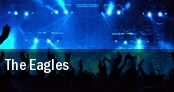 The Eagles Greensboro Coliseum tickets