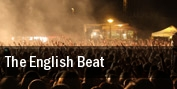 The English Beat Saint Louis tickets