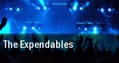 The Expendables Warfield tickets